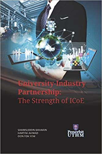 University-industry partnership : the strenght of ICoE