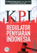 KPI : regulator penyiaran Indonesia
