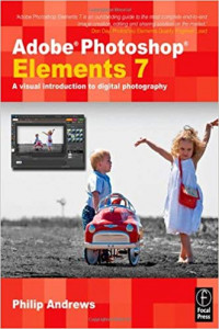 Image of Adobe photoshop elements 7 : a visual introduction to digital photography